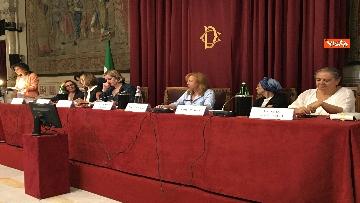 5 - Women in Politics, il convegno a Montecitorio con Casellati, Carfagna, Morris e Bonino immagini
