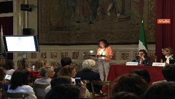 2 - Women in Politics, il convegno a Montecitorio con Casellati, Carfagna, Morris e Bonino immagini