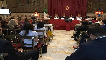 8 - Women in Politics, il convegno a Montecitorio con Casellati, Carfagna, Morris e Bonino immagini