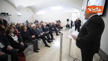 """1 - Mattarella alla mostra """"Raffaello 1520-1483"""""""