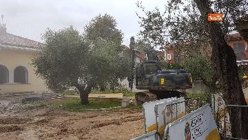 4 - La demolizione della villa dei Casamonica
