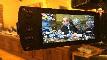 4 - Cnel celebra 60 anni, il convegno con Casellati e le parti sociali immagini