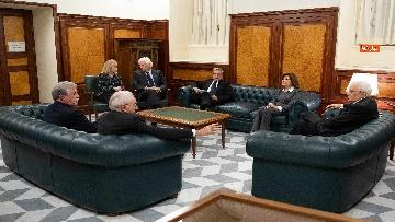 5 - Mattarella al convegno '100 anni del Governo Nitti'