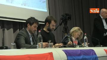 2 - L'assemblea nazionale di Sinistra Italiana