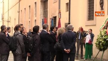 10 - Commemorazione Moro in via Caetani
