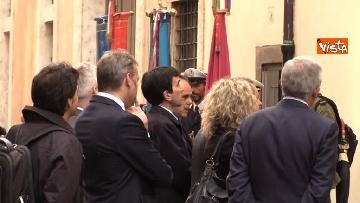 11 - Commemorazione Moro in via Caetani