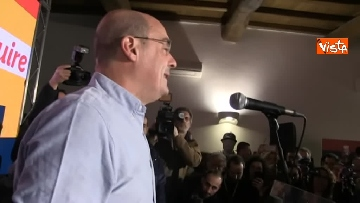 1 - Zingaretti nuovo segretario del Pd, l'intervento
