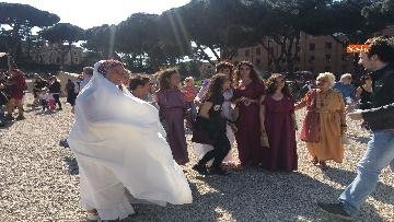 6 - Vestali, centurioni e gladiatori, il Natale di Roma a Circo Massimo