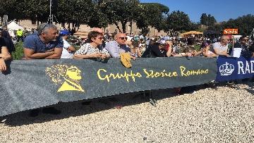 8 - Vestali, centurioni e gladiatori, il Natale di Roma a Circo Massimo