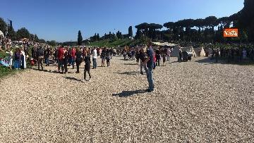 4 - Vestali, centurioni e gladiatori, il Natale di Roma a Circo Massimo