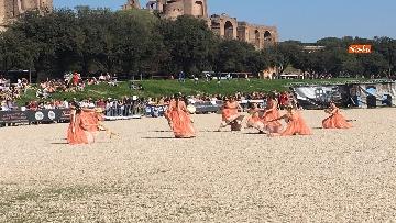 9 - Vestali, centurioni e gladiatori, il Natale di Roma a Circo Massimo