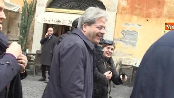 4 - Gentiloni e Veltroni a presentazione libro Causi su Roma