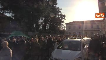 3 - Manifestazione antirazzista a Melegnano per Bakary Dandio