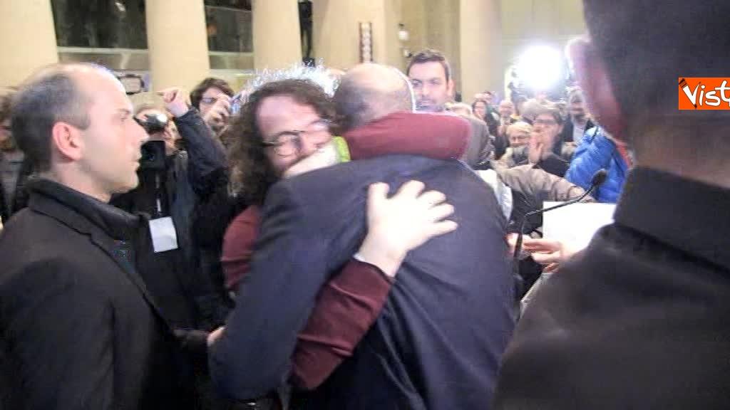 Zingaretti riconfermato presidente della Regione Lazio 8