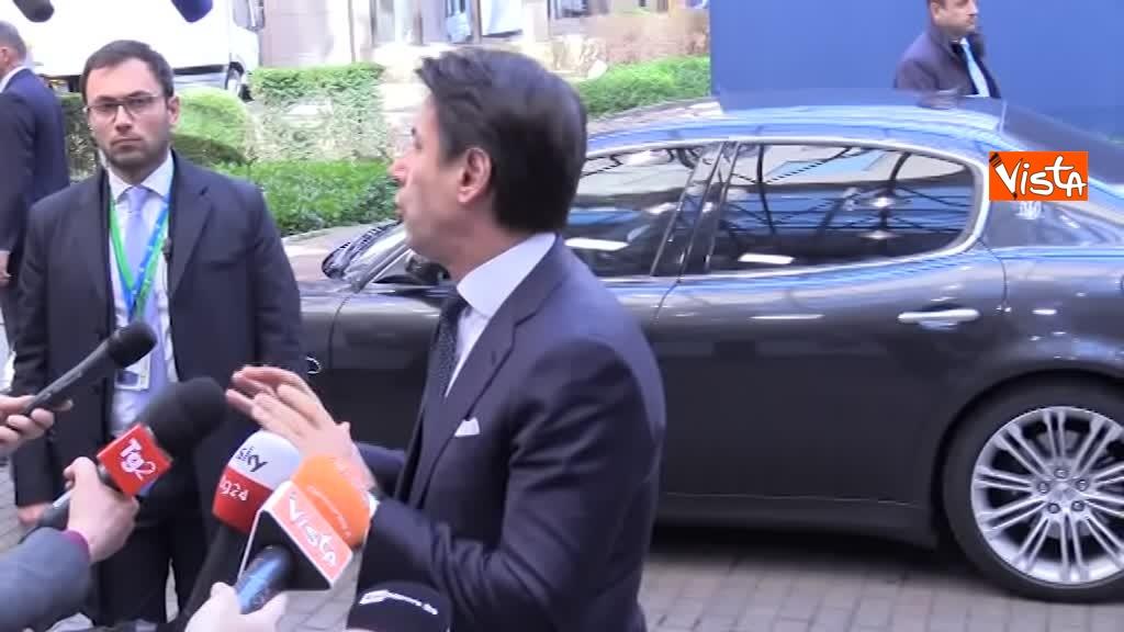 22-03-19 Conte parla alla stampa al Consiglio Europeo 04