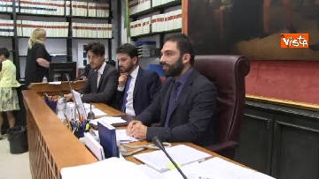 1 - Commissione Affari Costituzionale Camera