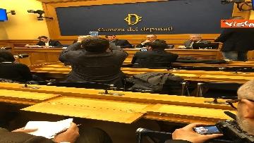 2 - La conferenza di Salvini alla Camera dei Deputati