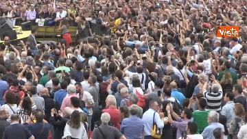 4 - Italia 5 Stelle, la seconda giornata della kermesse con Grillo e Conte