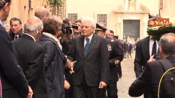 5 - Commemorazione Moro in via Caetani