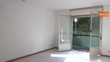 2 - Le nuove case consegnate agli sfollati di ponte Morandi