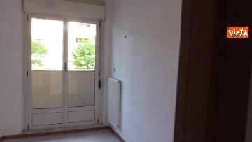 9 - Le nuove case consegnate agli sfollati di ponte Morandi