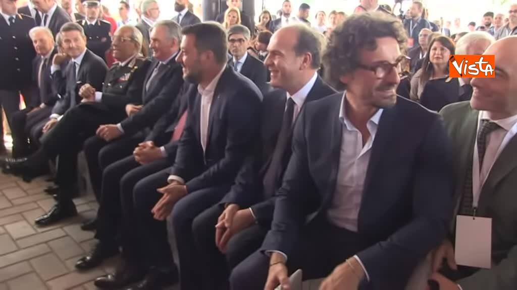 05-08-19 Hub Milano Rogoredo Fs presenta potenziamento con Battisti Toninelli Salvini_06