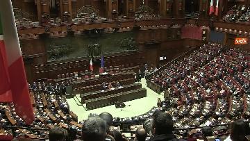 4 - Centenario Aula Montecitorio, le celebrazioni alla Camera dei Deputati