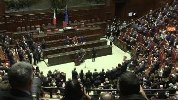 20 - Centenario Aula Montecitorio, le celebrazioni alla Camera dei Deputati