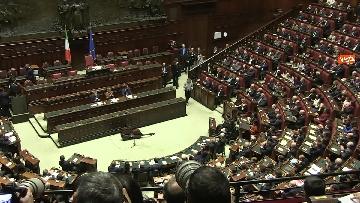 3 - Centenario Aula Montecitorio, le celebrazioni alla Camera dei Deputati