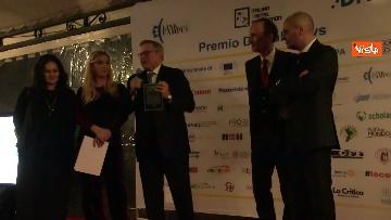 11 - Aidr Premio Digital News, tutti i premiati di quest'anno