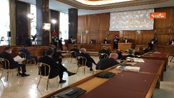 4 - Corte dei Conti, la relazione sul rendiconto generale dello Stato 2019, immagini