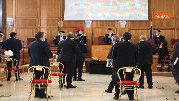 12 - Corte dei Conti, la relazione sul rendiconto generale dello Stato 2019, immagini