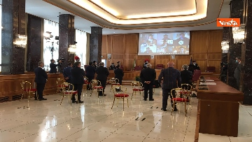 5 - Corte dei Conti, la relazione sul rendiconto generale dello Stato 2019, immagini