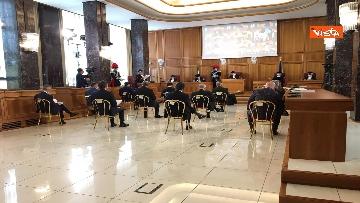 2 - Corte dei Conti, la relazione sul rendiconto generale dello Stato 2019, immagini