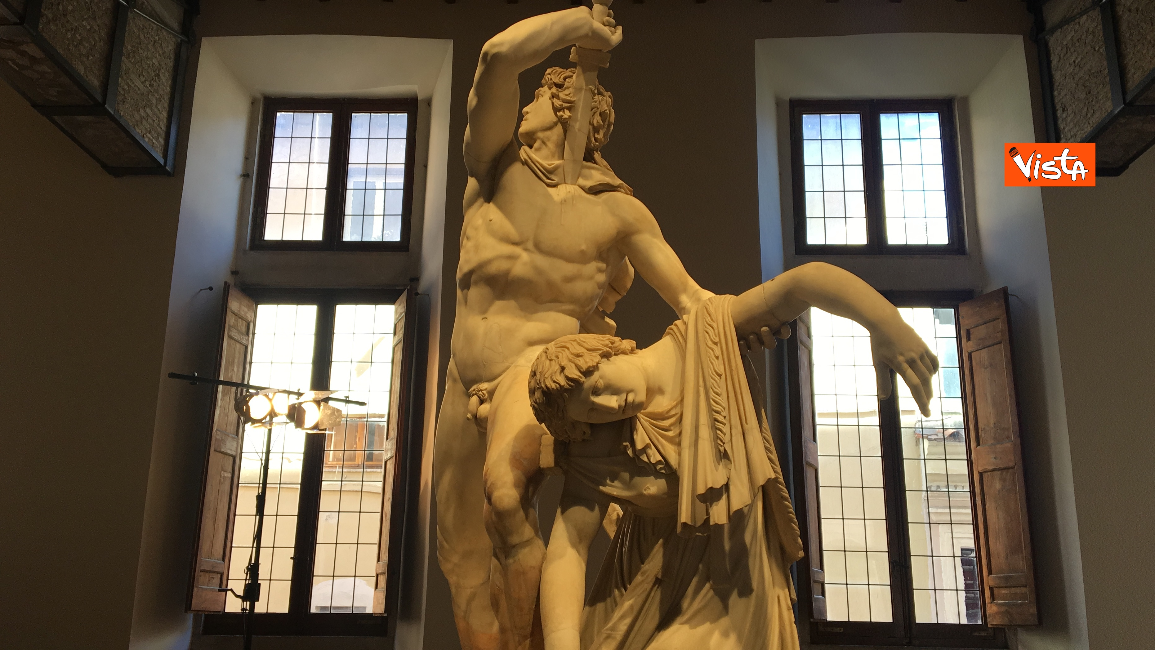 16-05-19 Museo per tutti la presentazione del progetto con Bonisoli a Palazzo Altemps_12