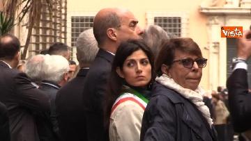 2 - Commemorazione Moro in via Caetani