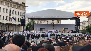 7 - Papa Francesco celebra Santa Messa a Sofia