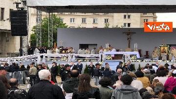 9 - Papa Francesco celebra Santa Messa a Sofia