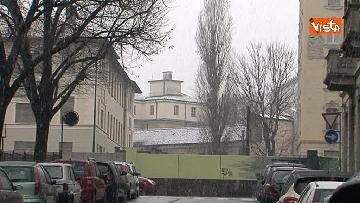 6 - Torna il freddo, e la neve imbianca Torino