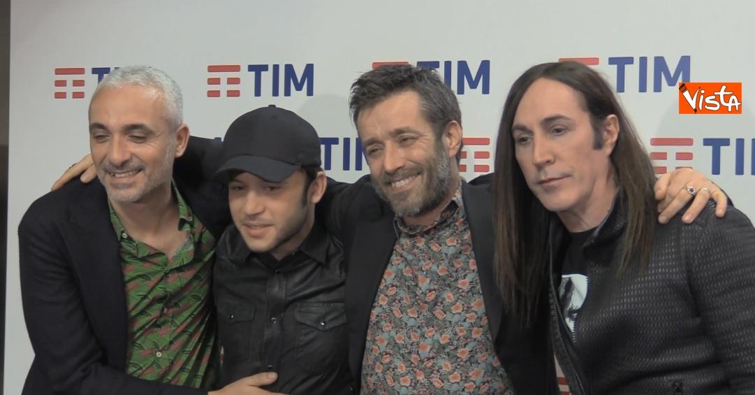 Daniele Silvestri e Rancore ritirano il premio Mia Martini_02