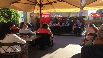 10 - A spasso per Montecitorio, il giornalista parlamentare di RTL Ciapparoni presenta il suo libro