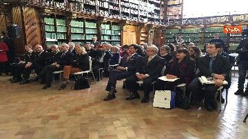 5 - Cultura, Mibac restituisce a Messico 594 dipinti ex voto, la firma fra Bonisoli e ministra Guerrero