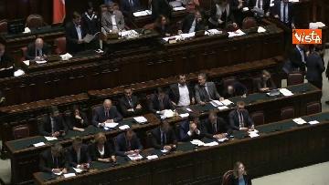 2 - Il Premier Conte in Aula per riferire in vista del Consiglio Europeo