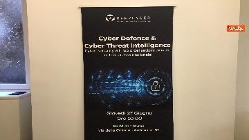 15 - Cyber security, la tavola rotonda con esponenti delle istituzioni e dell industria