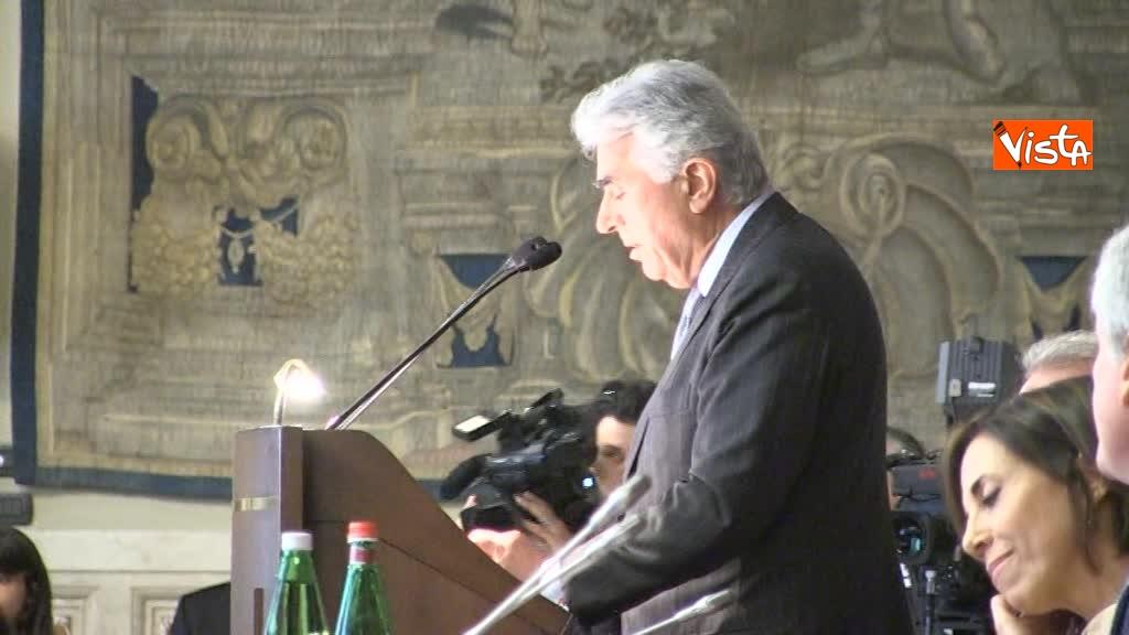 20-06-18 Autorita Trasporti la relazione annuale con Mattarella Toninelli Fico Casellati immagini_06