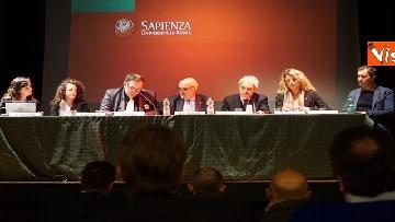 6 - Sicurezza e legalità, le armi nelle case degli italiani. Lo studio de La Sapienza