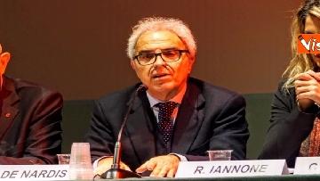 8 - Sicurezza e legalità, le armi nelle case degli italiani. Lo studio de La Sapienza