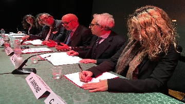 2 - Sicurezza e legalità, le armi nelle case degli italiani. Lo studio de La Sapienza