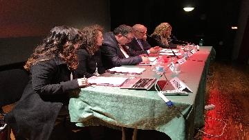 3 - Sicurezza e legalità, le armi nelle case degli italiani. Lo studio de La Sapienza