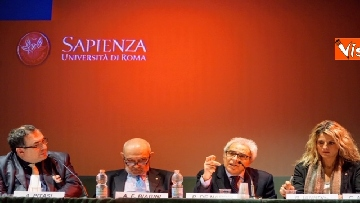 7 - Sicurezza e legalità, le armi nelle case degli italiani. Lo studio de La Sapienza
